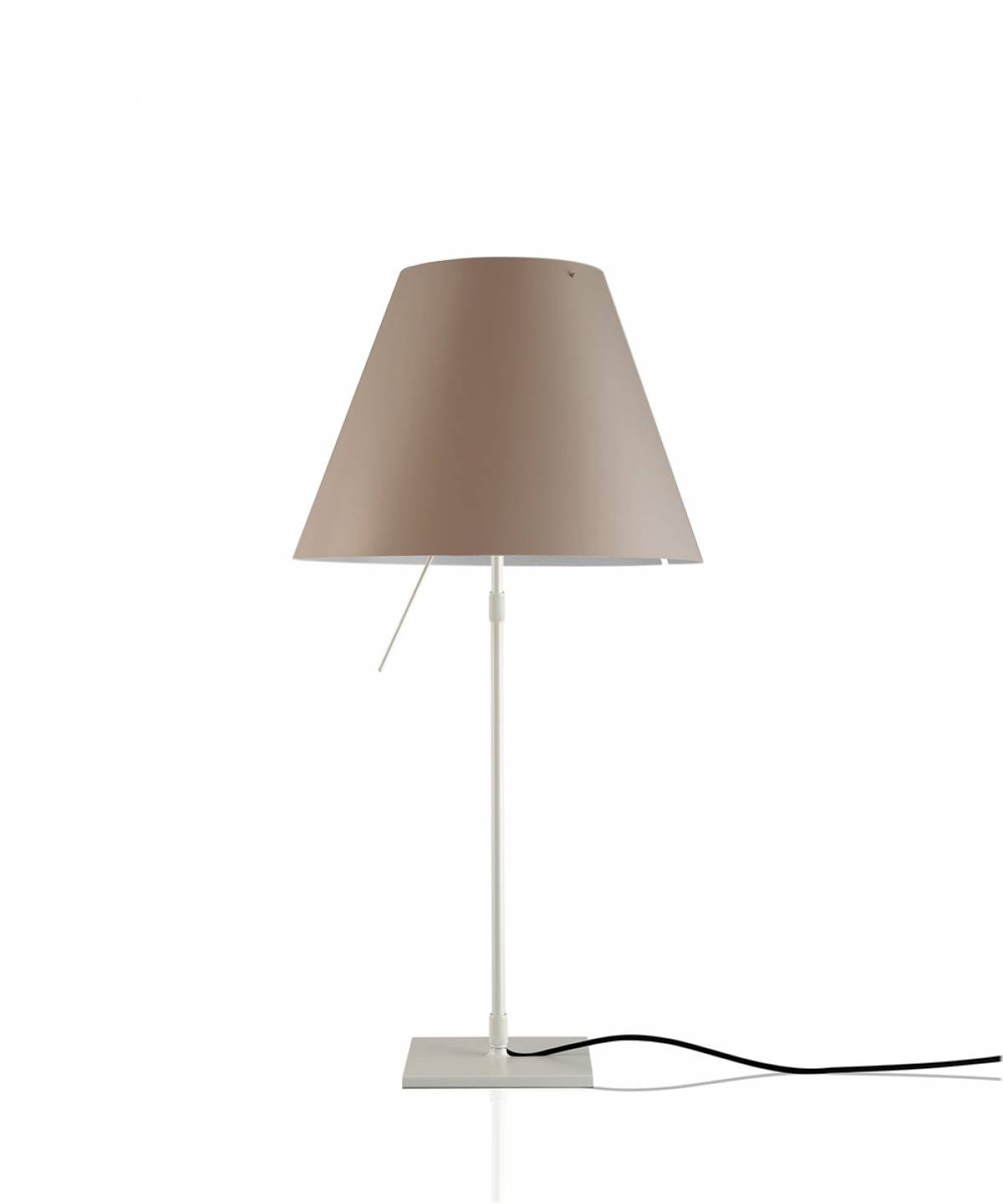 4 Costanza table lamp Luceplan