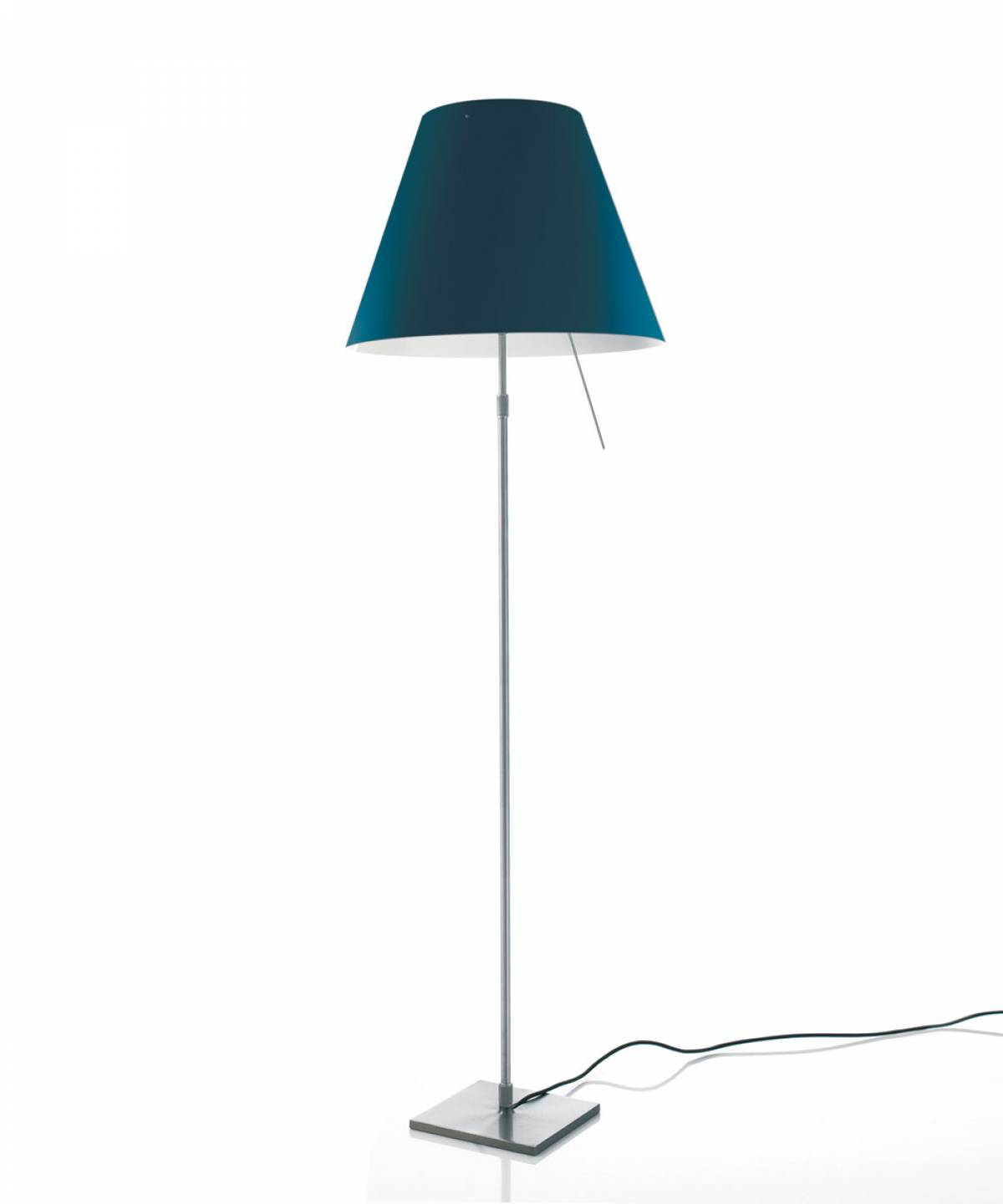 6 Costanza floor lamp Luceplan