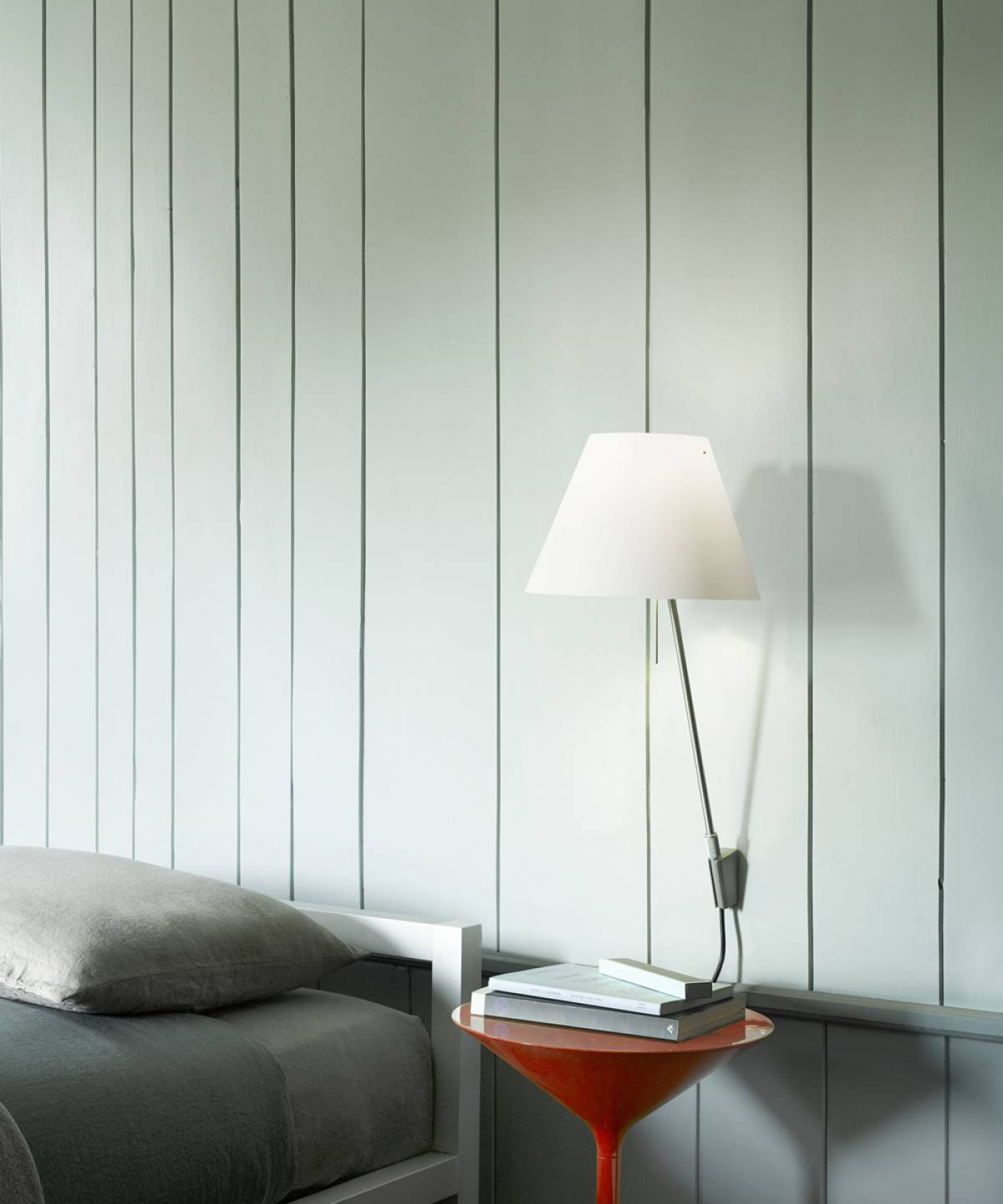Costanzina wall lamp Luceplan