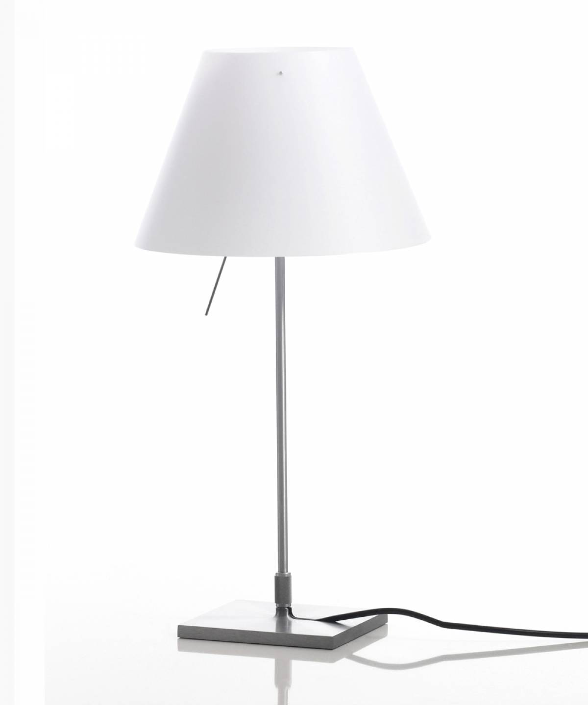 5 Costanzina table lamp Luceplan