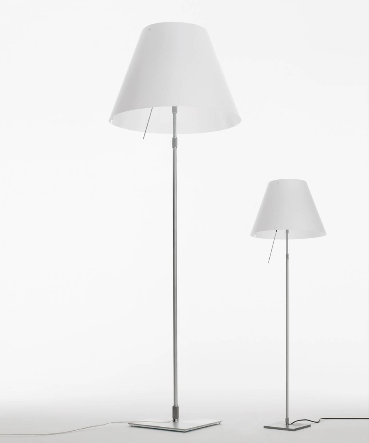 2 Grande Costanza table lamp Luceplan