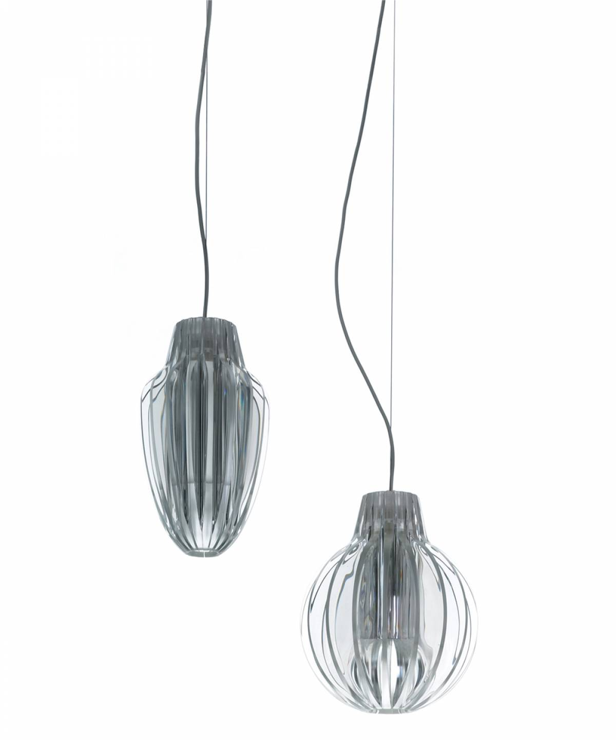 4 Agave suspension lamp Luceplan