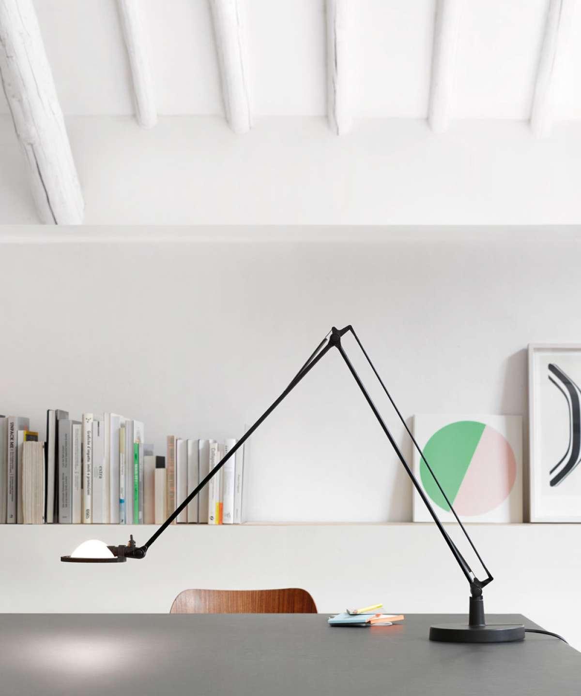Berenice table lamp Luceplan