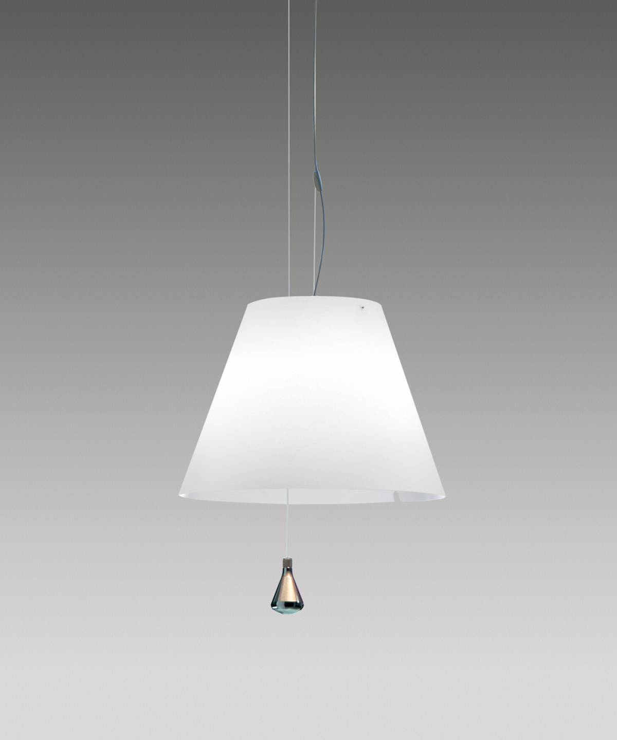 Costanza suspension lamp LED Luceplan