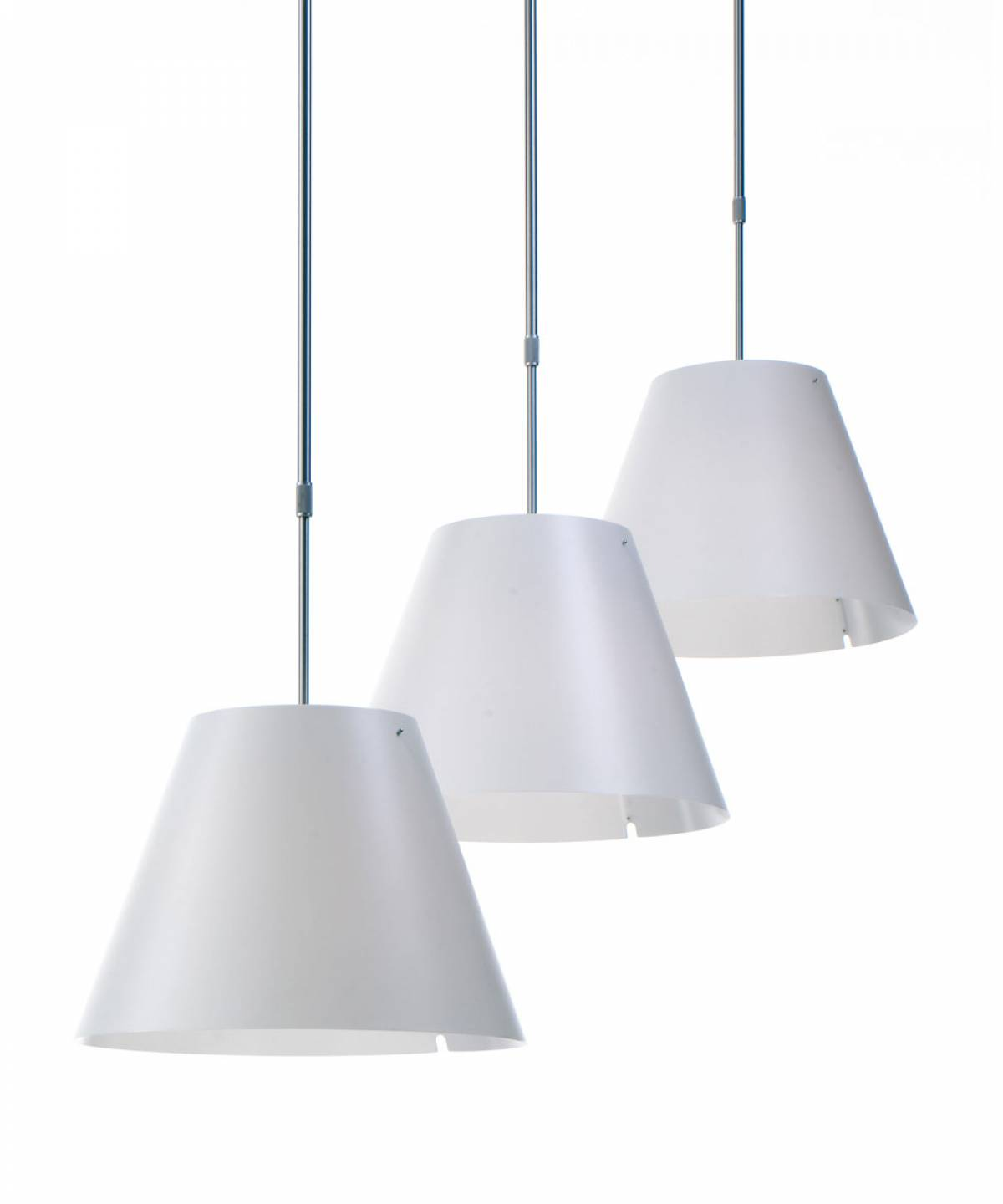 2 Costanza suspension lamp Luceplan