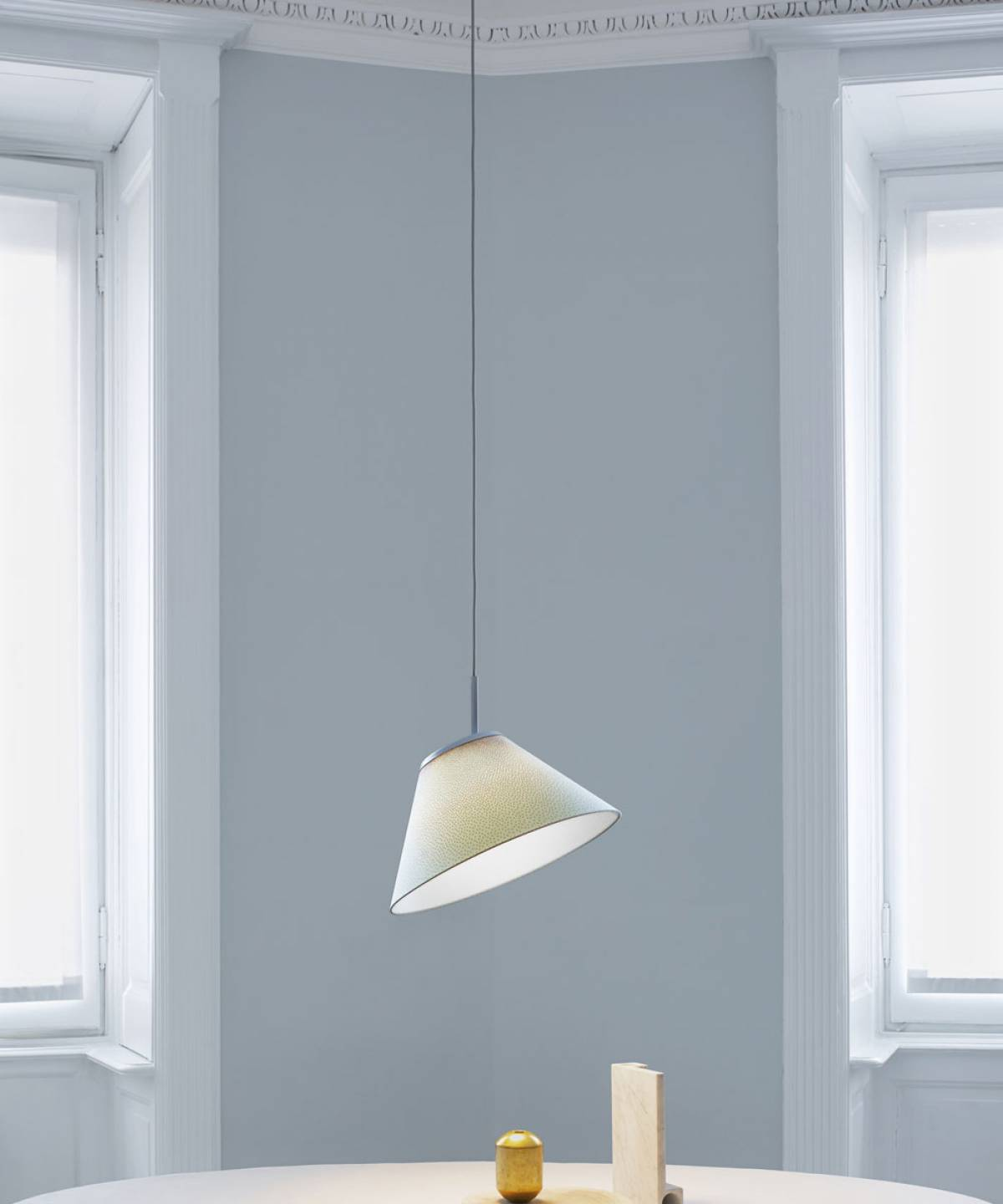 Cappuccina suspension lamp Luceplan