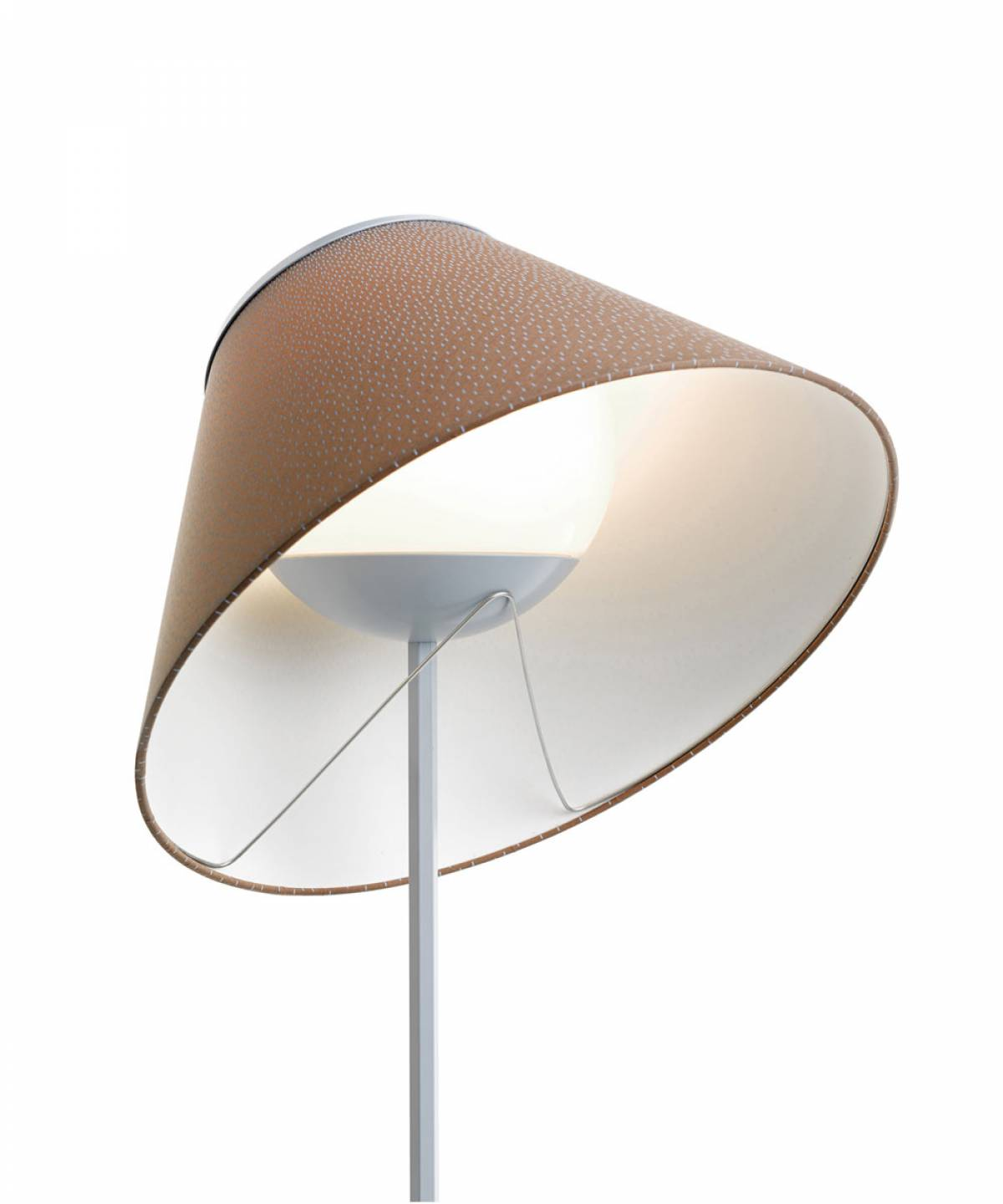 1 Cappuccina table lamp Luceplan